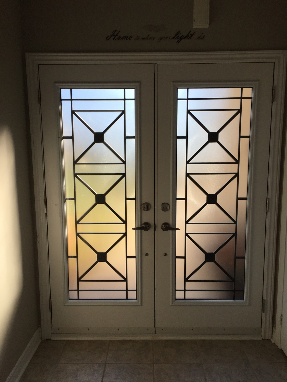 Century-Wrought-Iron-Glass-Door-Inserts-Mississauga-Ontario