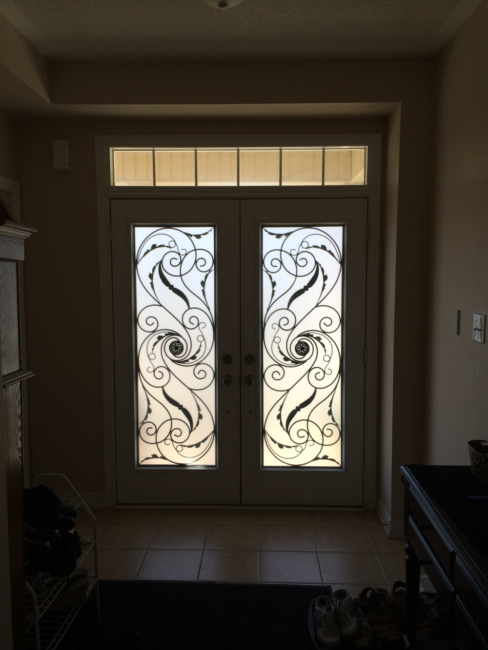 Port-Union-Wrought-Iron-Glass-Door-Inserts-Bradford-Ontario
