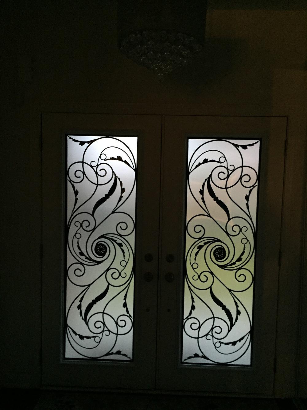 Port-Union-Wrought-Iron-Glass-Door-Inserts-Durham-Ontario