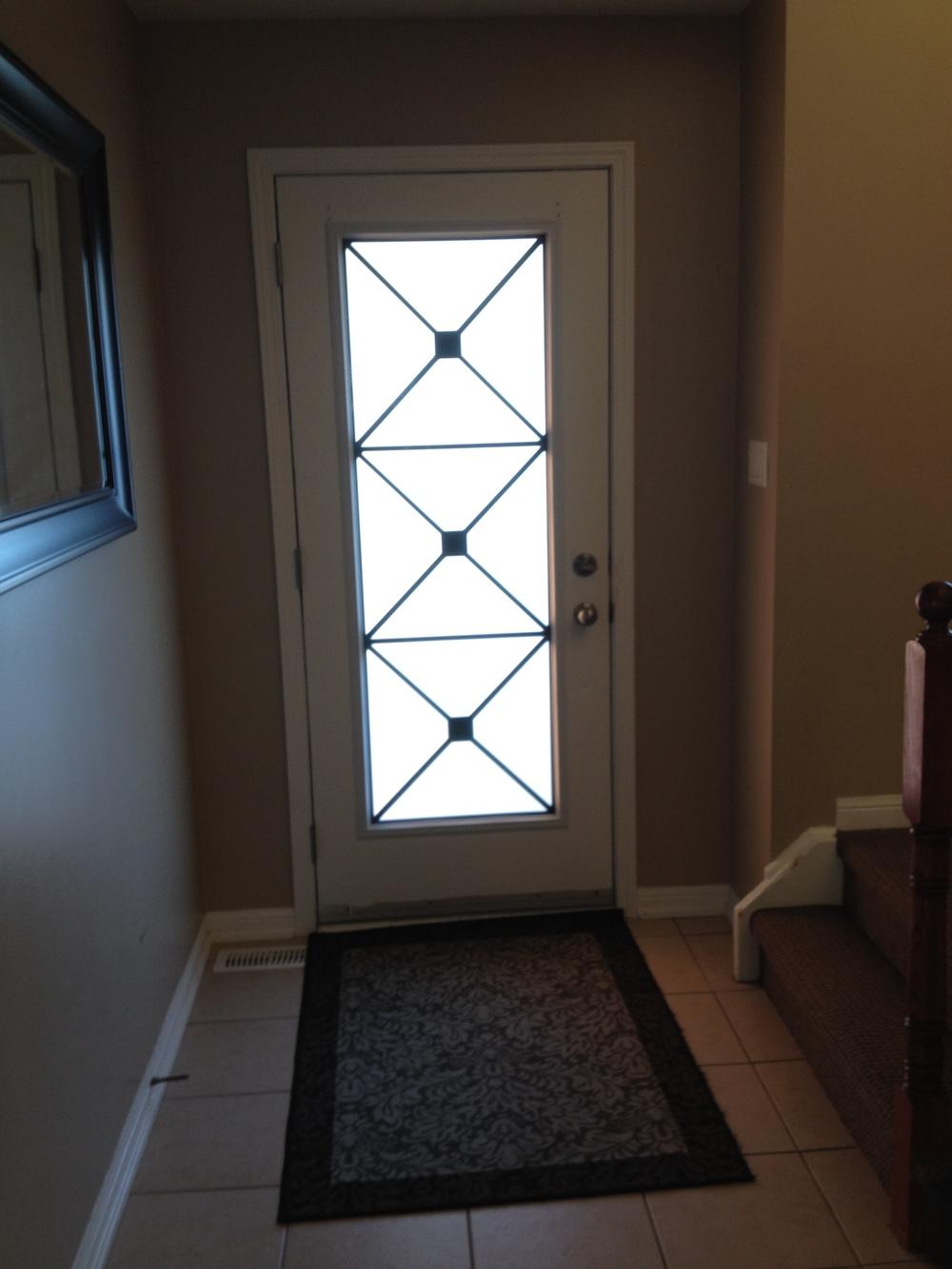 x-design-wrought-iron-glass-door-inserts-installtion