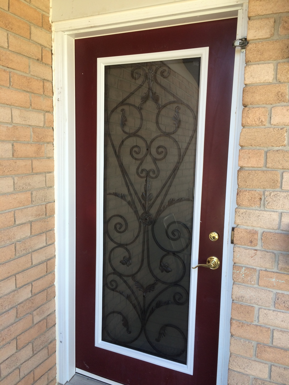 South-port-wrought-iron-glass-door-inserts-Pickering-on