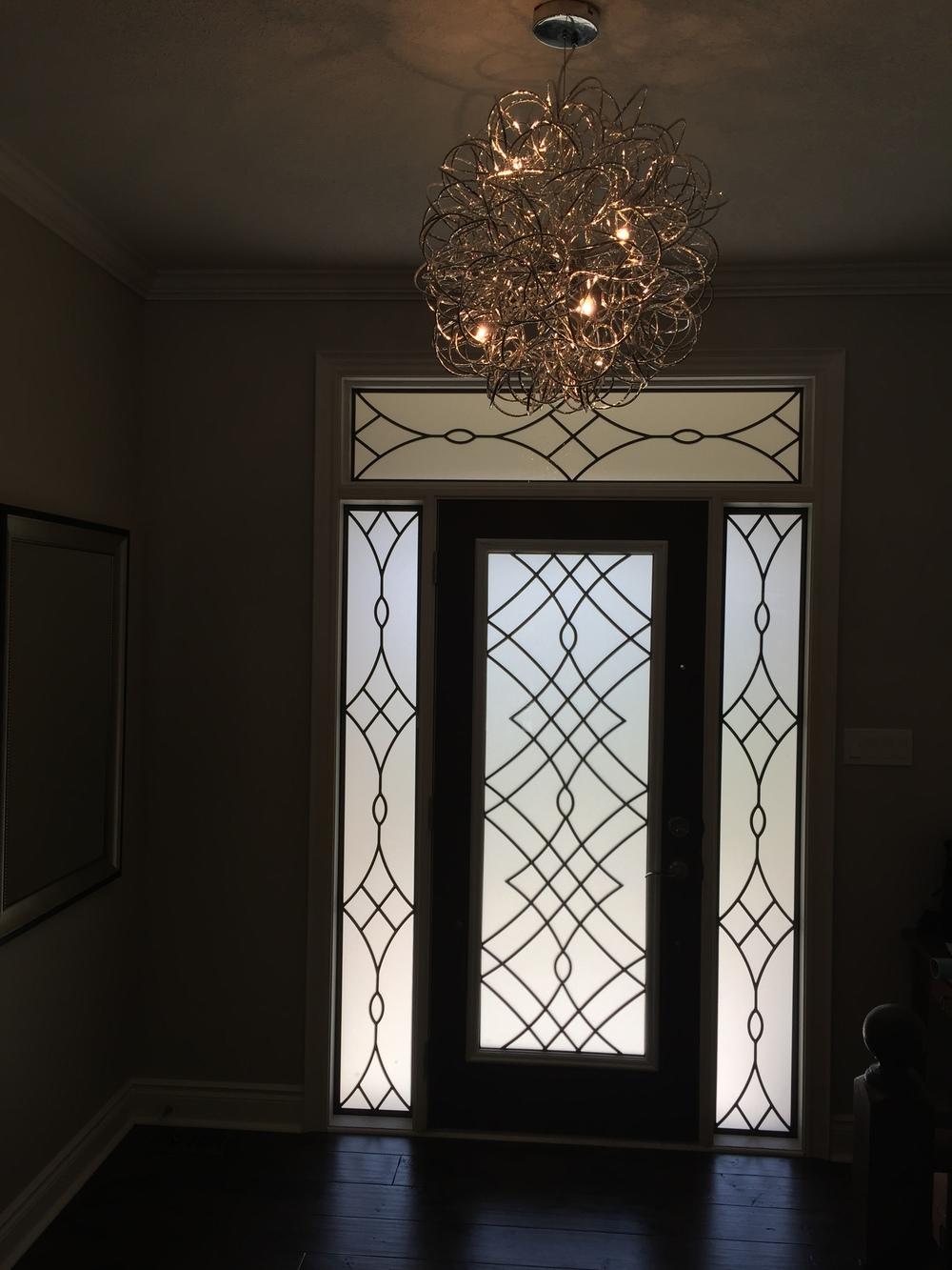 Oakridge-Wrought-Iron-Glass-Door-Inserts-Whitby-Ontario