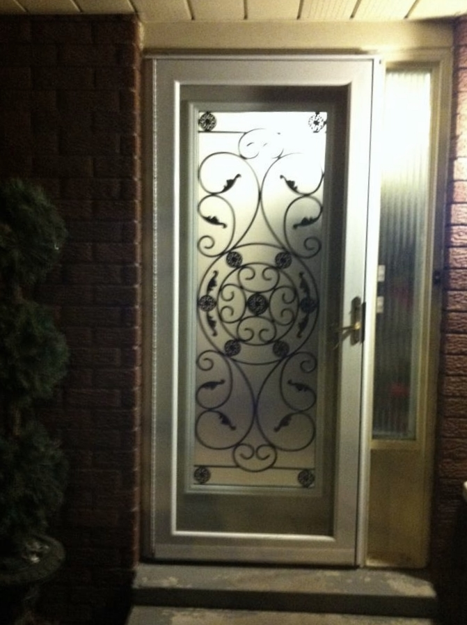 Campbellsford-Wrought-Iron-Glass-Door-Inserts-Bradford