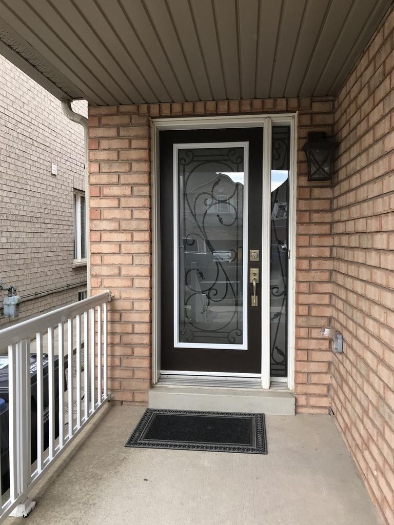 Flamingo-Bay-Wrought-Iron-Glass-Door-Inserts-Georgetown-Ontario