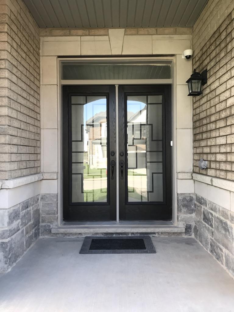 Malibu-Wrrought-Iron-Glass-Door-Inserts-Richmond-Hill