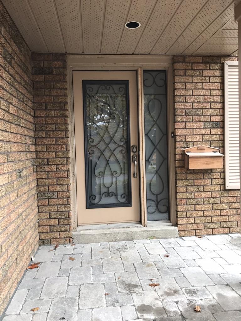 Nottingham-Wrought-Iron-Glass-Door-Inserts-Cookstown-Ontario