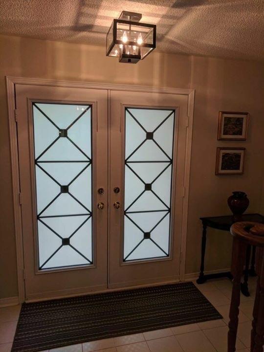 X-design-Wrought-Iron-Glass-Door-Inserts-Newmarket-Ontario