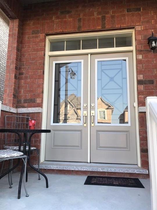 Century-Wrought-Iron-Glass-Door-Inserts-Collingwood-Ontario