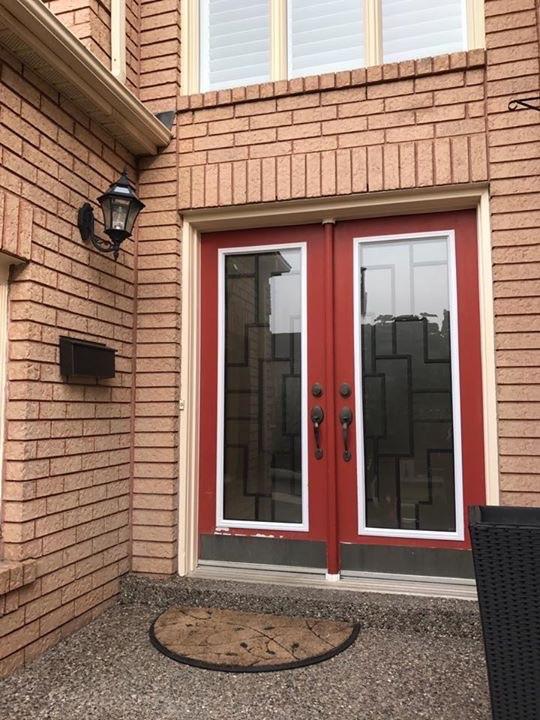 Malibu-Wrrought-Iron-Glass-Door-Inserts-Newcastle
