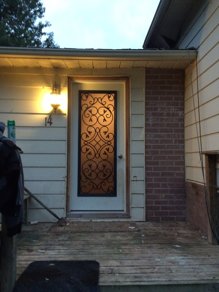 Dovershire-wrought-iron-glass-door-inserts-Richmond-Hill-ontario