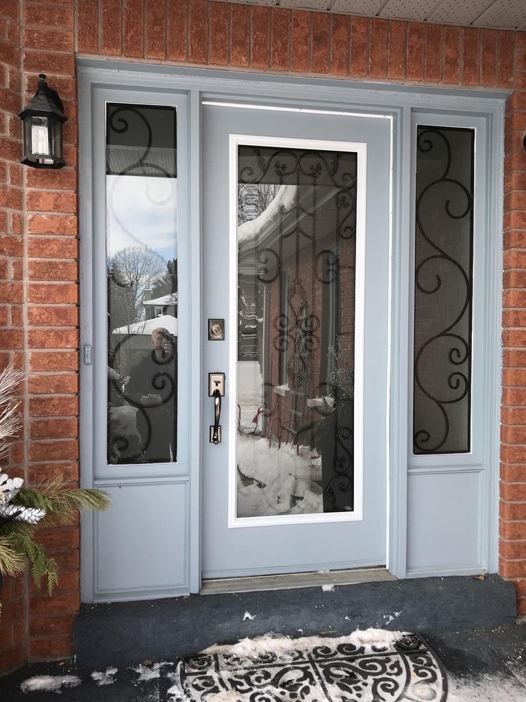 Liverpool-Wrought-Iron-Glass-Door-Inserts-Oakville