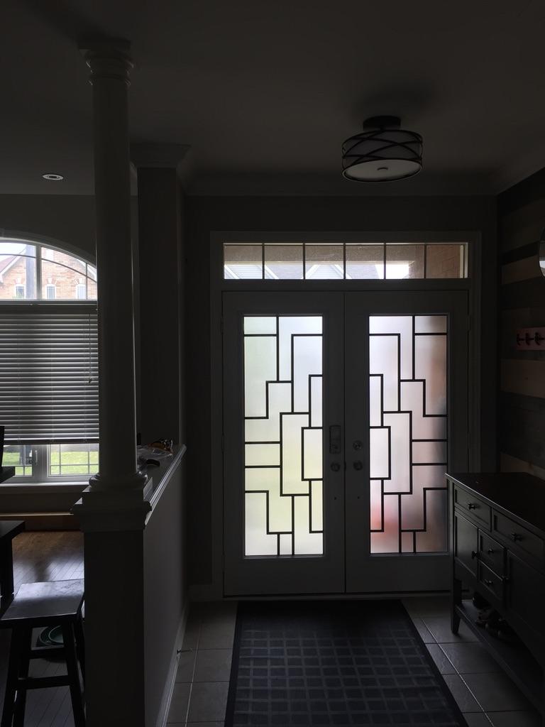 Malibu-Wrrought-Iron-Glass-Door-Inserts-Uxbridge-Ontario