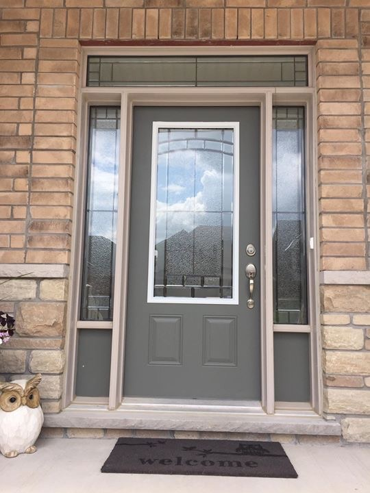 ashbourne-Decoartive-Glass-door-Insert-Barrie-Ontario