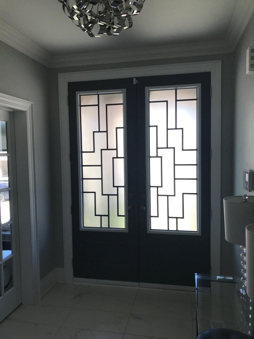 Malibu-Wrrought-Iron-Glass-Door-Inserts-Bradford-Ontario
