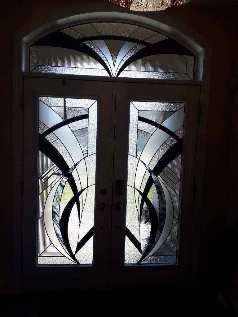 Atlas-glass-door-inserts-Hamilton-Ontario