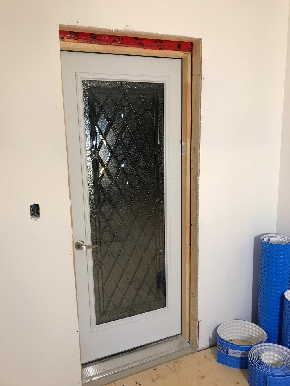 Cookstown-Decorative-Glass-door-inserts-Alliston-Ontario