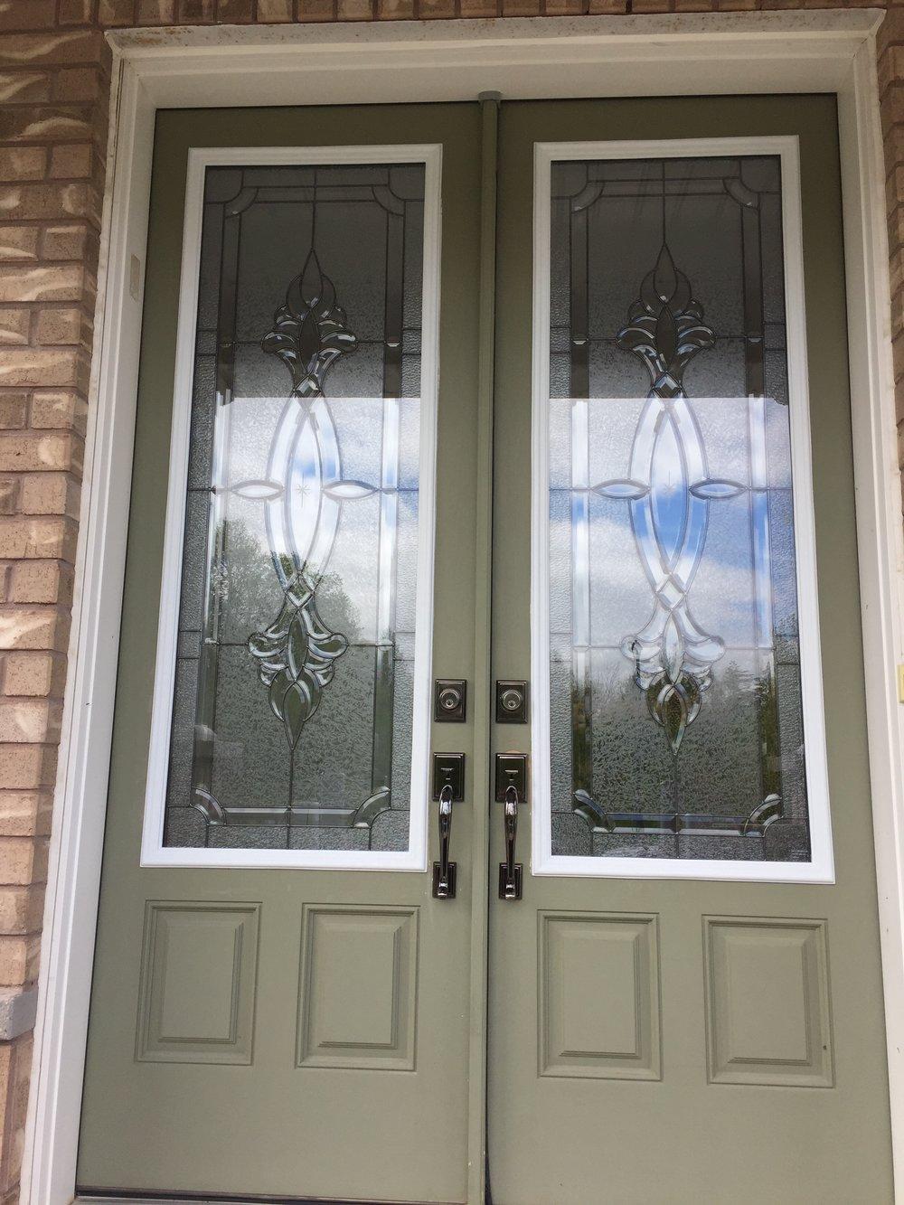 Northhampton-Decorative-Glass-Door-Inserts-Midland-ontario