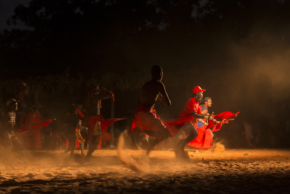 Images  © Yothu Yindi Foundation , Photographer  Michelle Lake ©