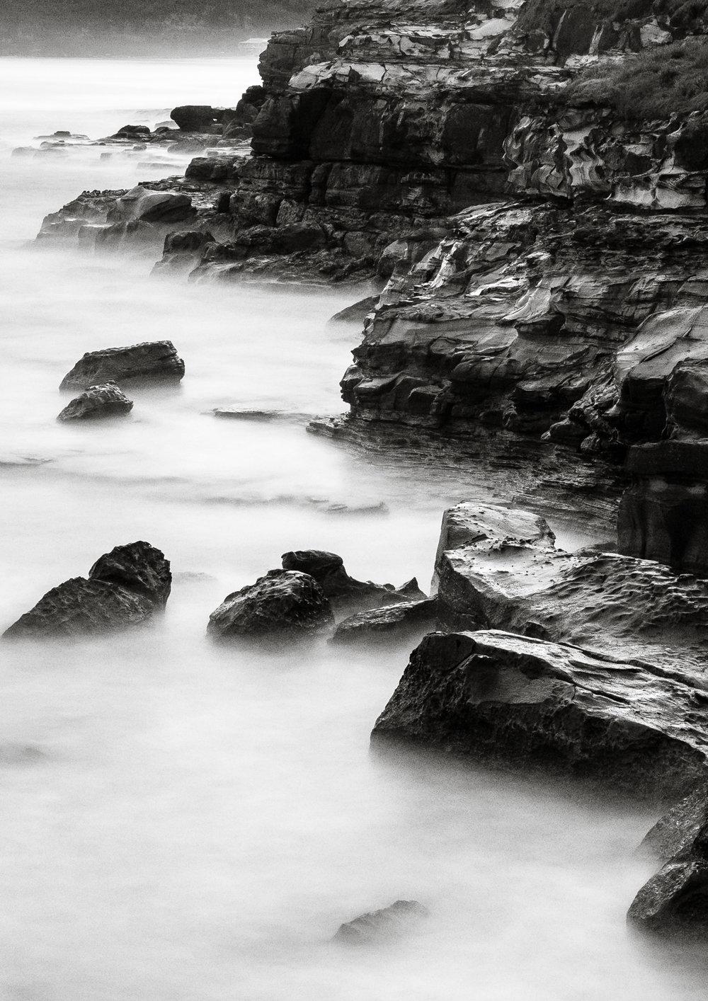 -Putty Beach, Bouddi National Park-  Michelle Lake ©
