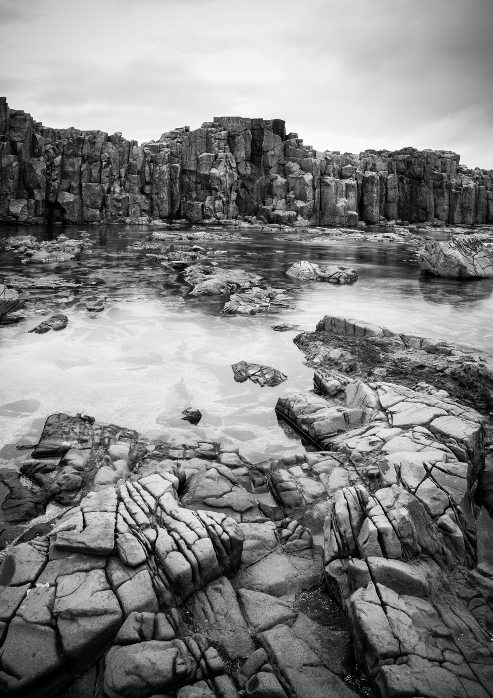 -Bombo Quarry-  Michelle Lake ©