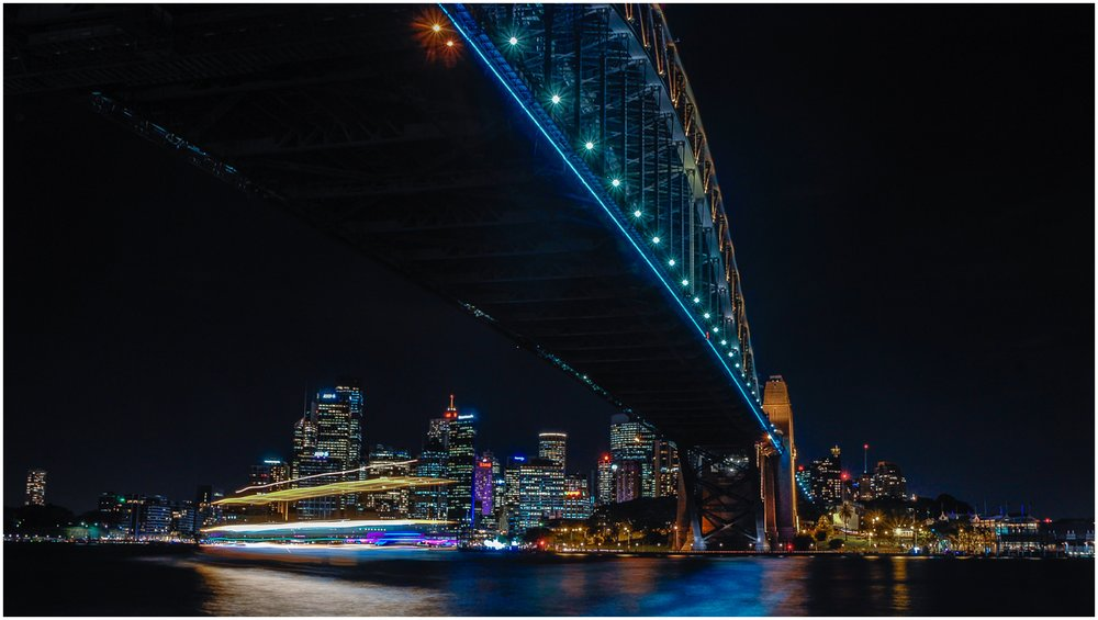 -Milsons Point-  Michelle Lake ©