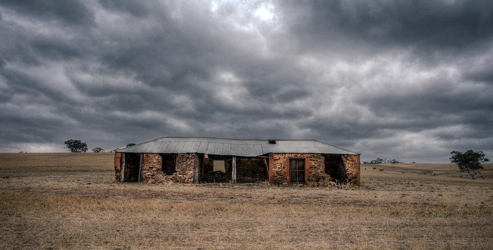 - Rural SA -  Michelle Lake ©