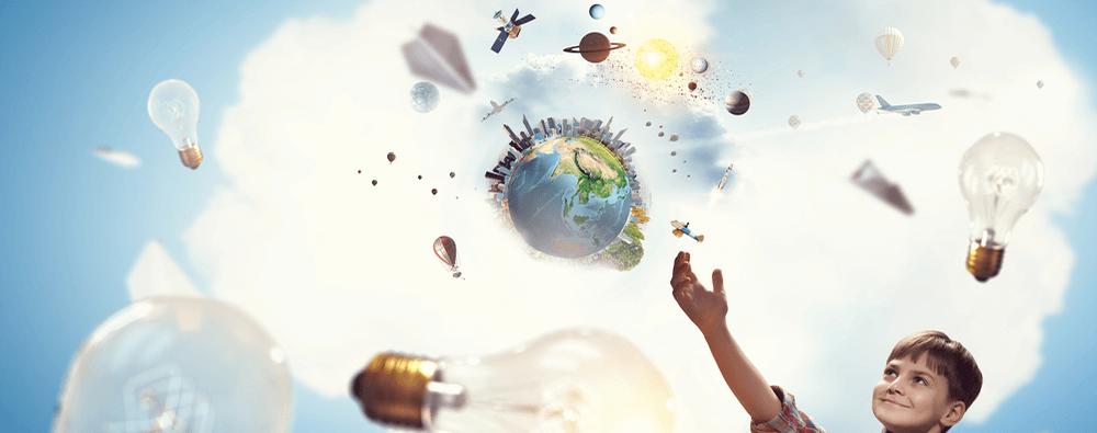 Geïntegreerde wereldoriëntatie -