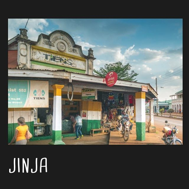 a little homesick for the place that feels like a second home... #uganda #welcomehome #jinja #pearlofafrica #muzungu (thanks, nyegenyege.com for the 📷)