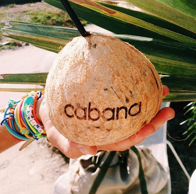 🌴Meet me at Cabana 🌴 #MeetMeAtCabana#cabanashow#miamiswimweek#swimwear#resortwear