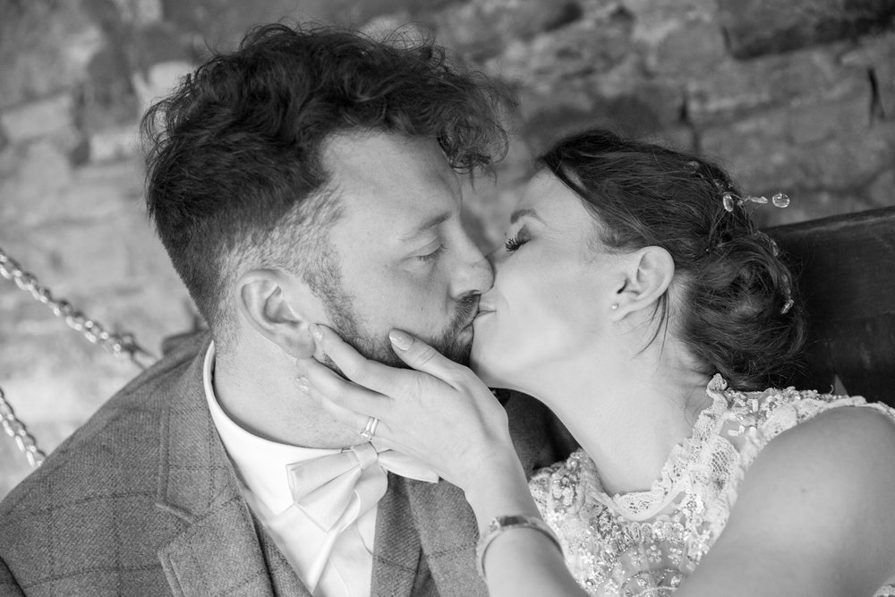 Jess & Ben - Bristol Wedding Photographer - Wright Wedding Photography - 107