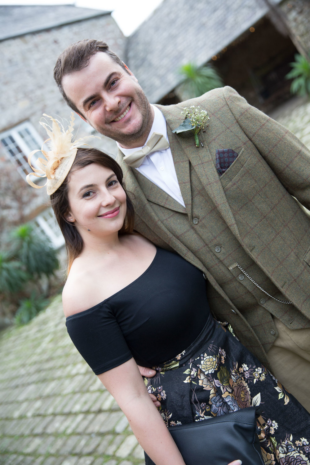 Jess & Ben - Bristol Wedding Photographer - Wright Wedding Photography - 110