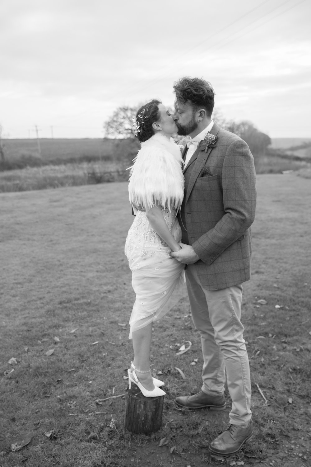 Jess & Ben - Bristol Wedding Photographer - Wright Wedding Photography - 111