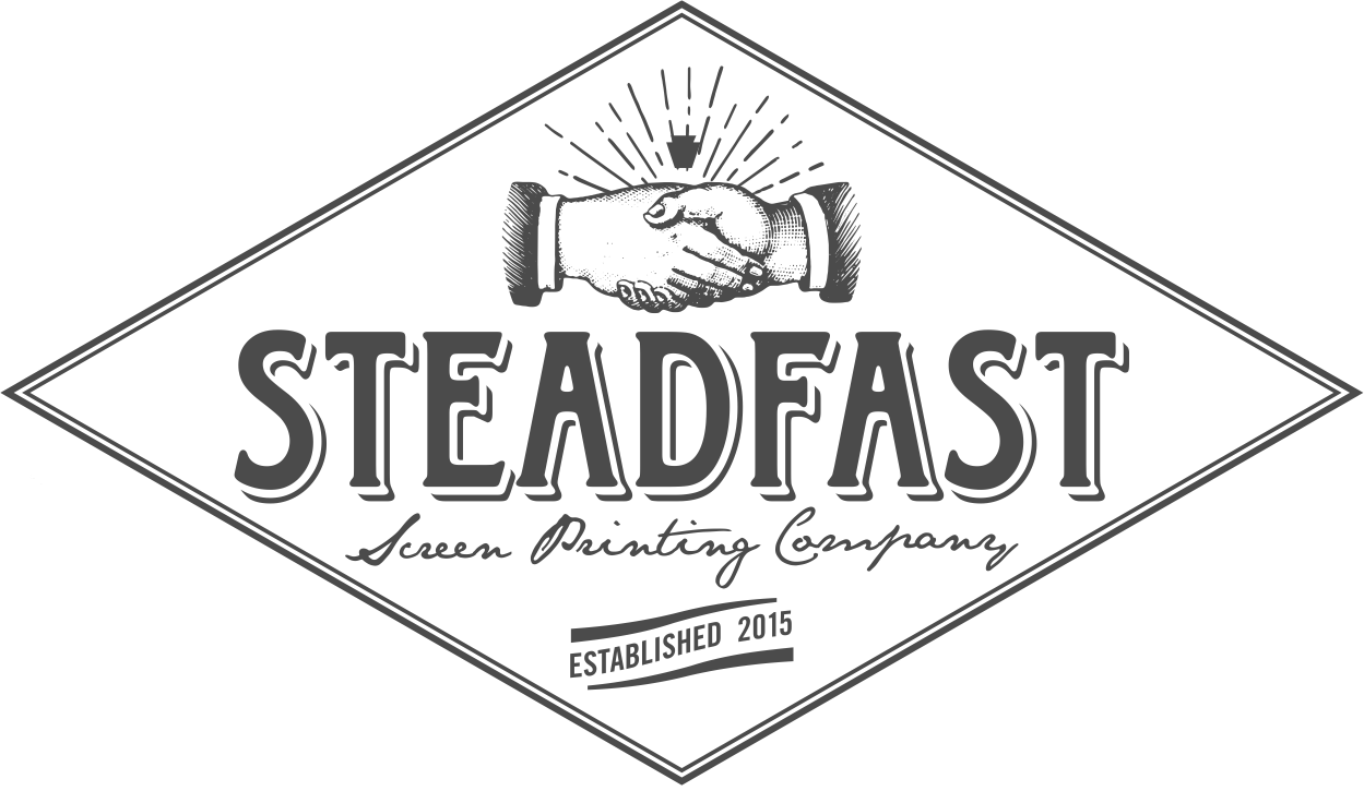 STEADFAST SCREEN PRINTING COMPANY