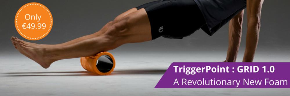 TriggerPoint - GRID 1.0 Foam Roller.png