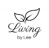 livingbylee logo blk on wt LBL leaf top.jpg