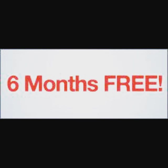 ❗WEEKEND SPECIAL ❗ 6 months free on VIP PAID IN FULL MEMBERSHIPS! includes unlimited tanning, guest privileges, hydromassage, & 2 FREE personal training sessions!! Summer is just around the corner! Are you ready? Come see us today so we can help you get ready!!