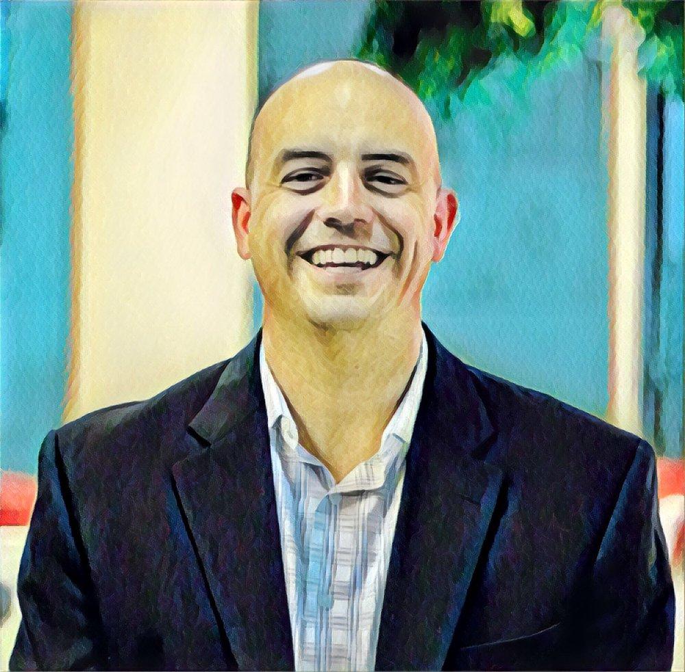 Matt Elsberry   President