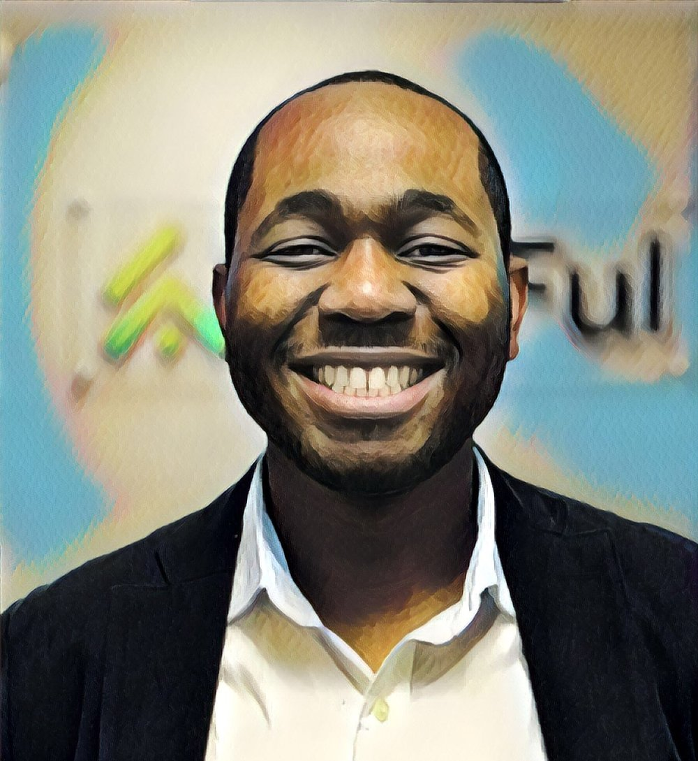 Hogan Bassey   Founder and Chief Innovation Officer