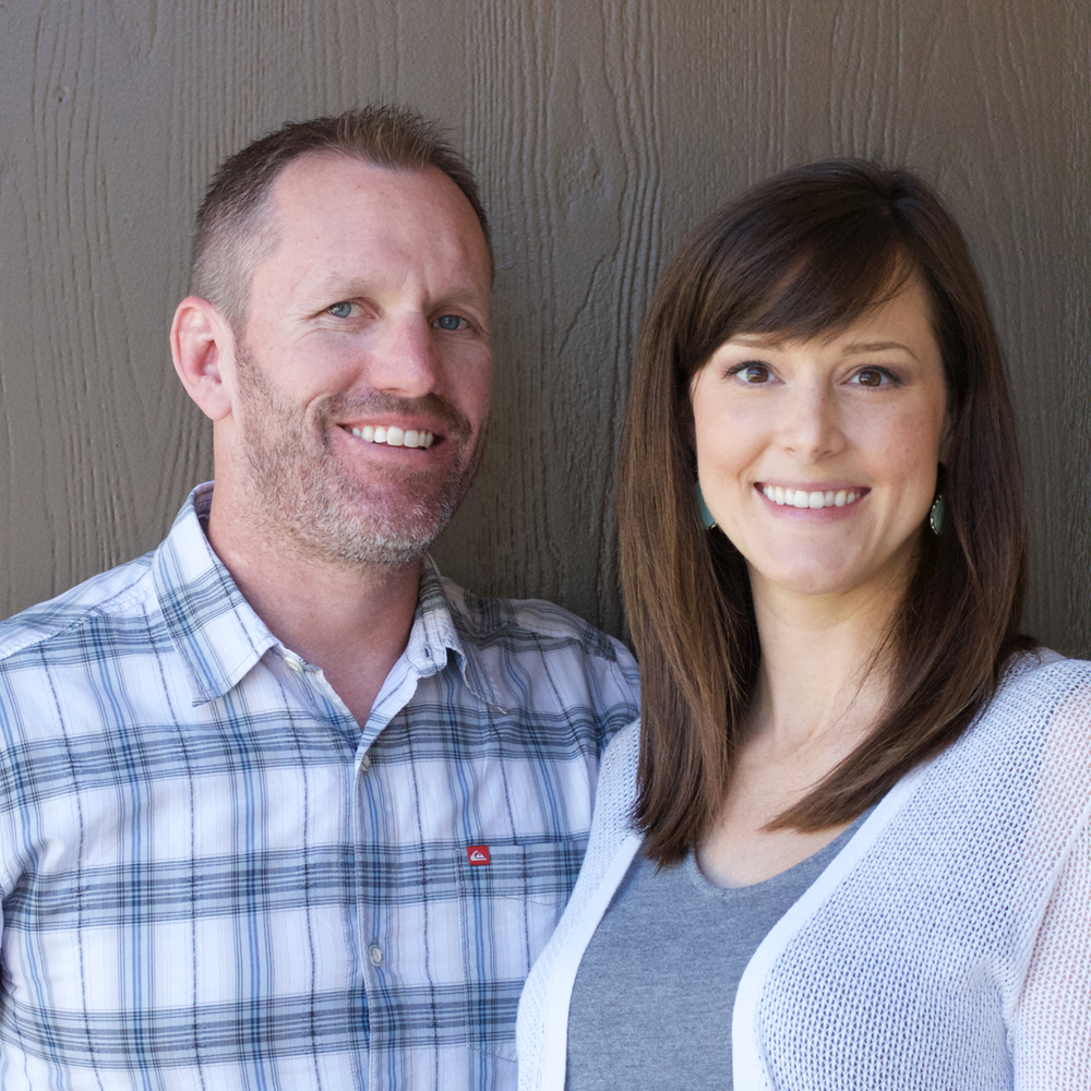 Mike & Beth Gillis, Care Group Leaders - Mike and Beth lead a Care Group in Mission Viejo on Thursday nights. They joined FBC in 2010 and have four children, Dani, Charlie, Sydney, and Elijah.