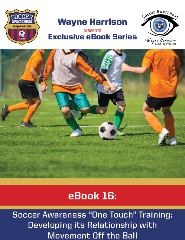 one touch training book