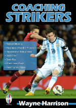 coaching soccer strikers