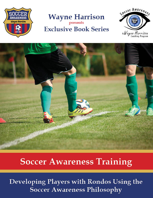 developing players with rondos