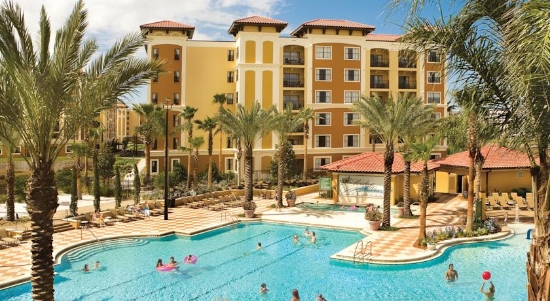 On 20 private acres  this luxury Orlando resort has a 22 000 square foot. Top Getaways