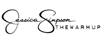 Jessica Simpson The Warmup