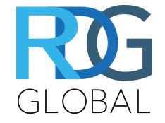RDG Global Logo