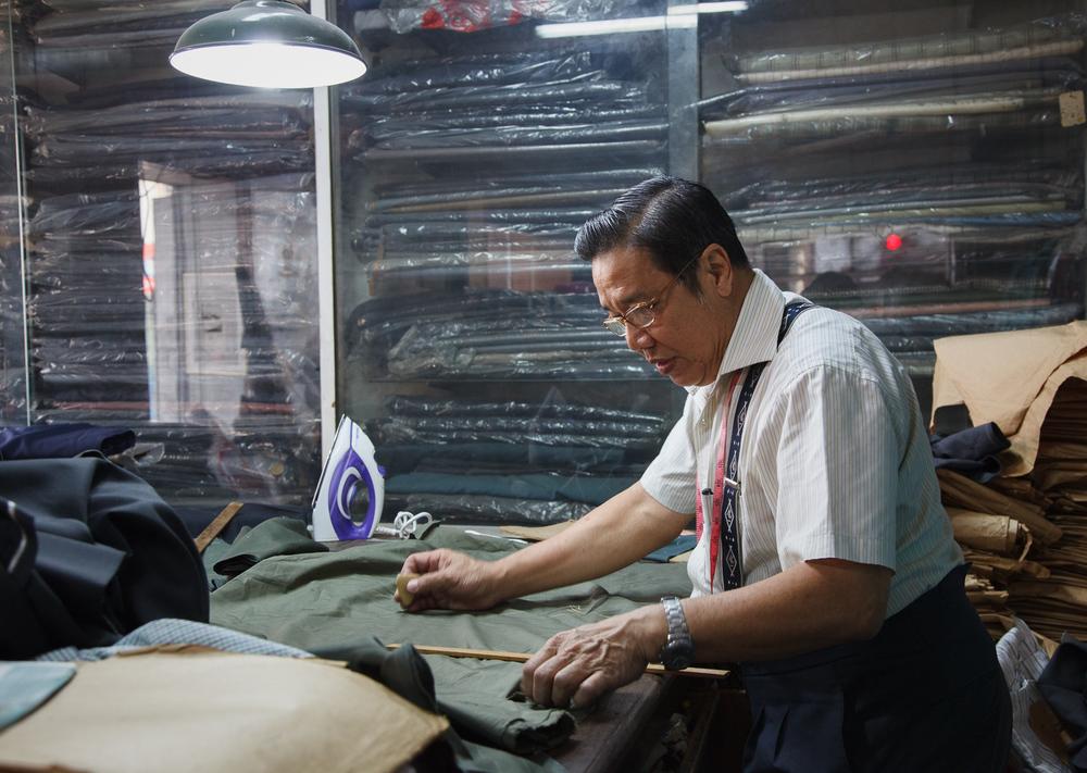 Khong Kim Lyew