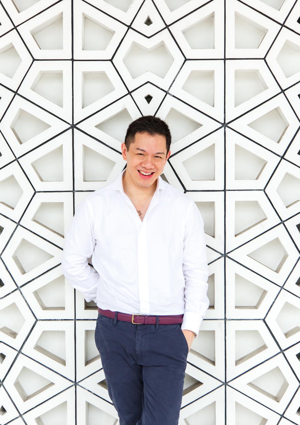 James Chau