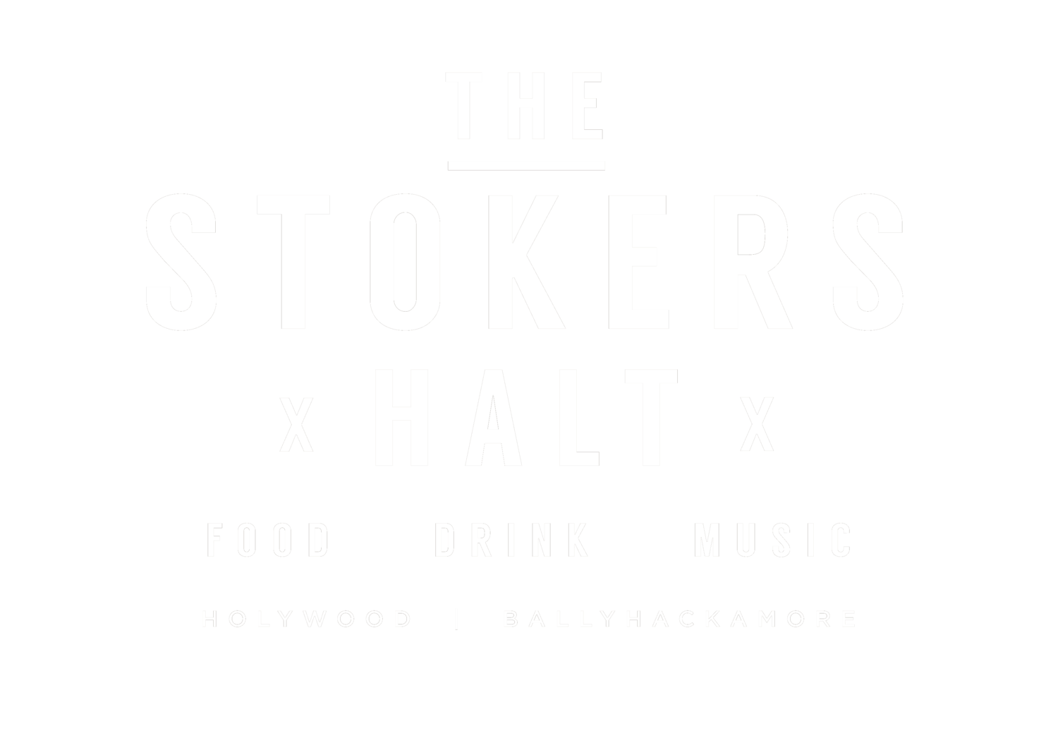 The Stokers Halt
