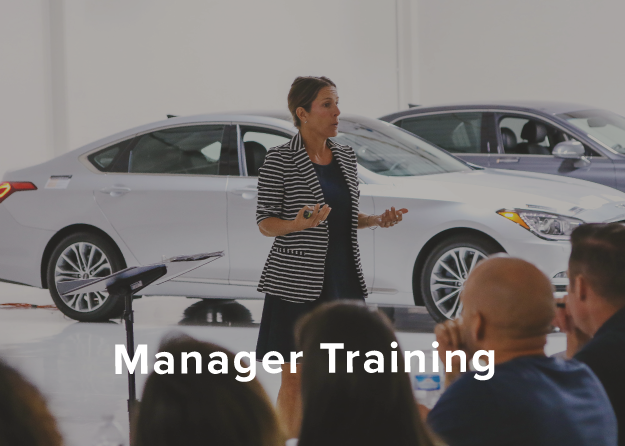 Manager Training Los Angeles