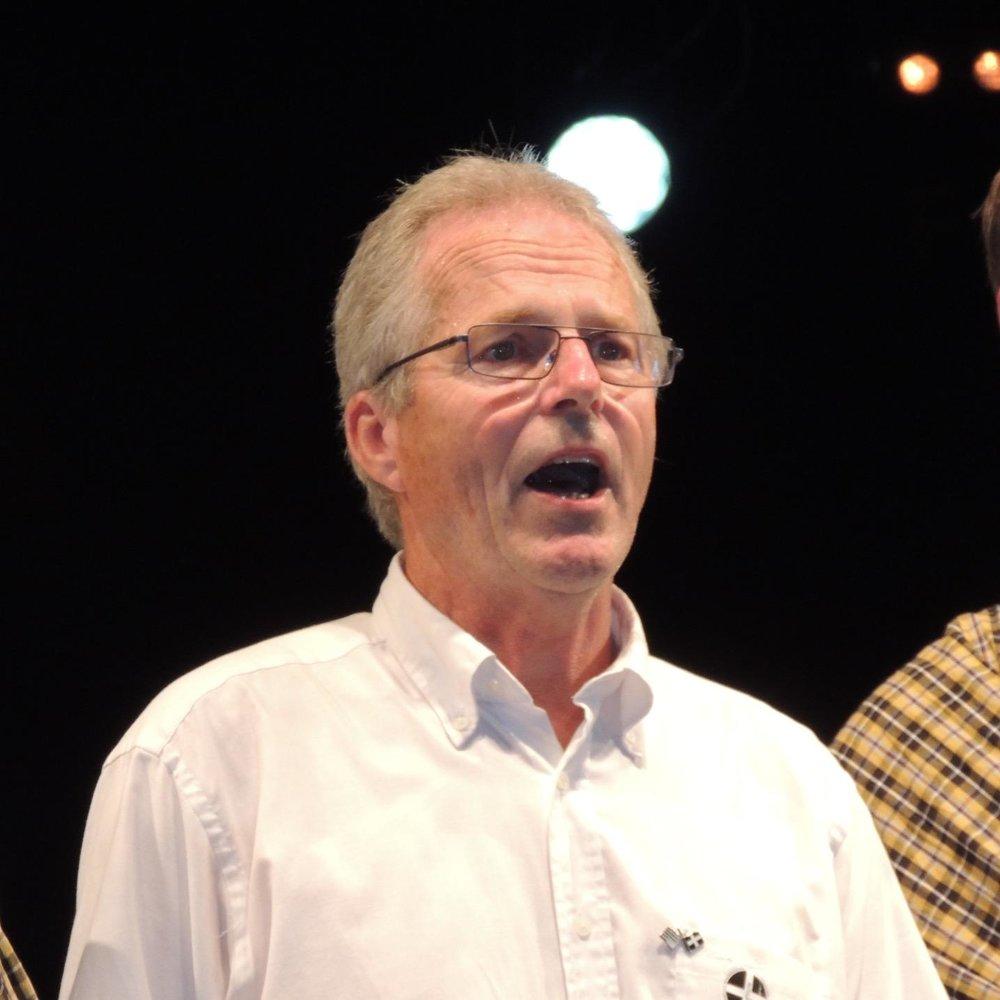 Composer Nick Hart
